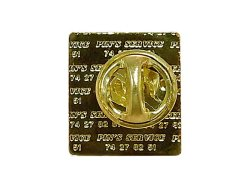 """画像2: Vintage Pins(ヴィンテージ・ピンズ) #0263 """"UNION GENERALE"""" Pins France"""