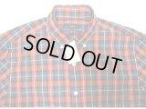 J.CREW Tartan Plaid B.D. Shirts DBL #2 タータンチェック ボタン・ダウンシャツ