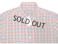 画像1: J.CREW Tartan Plaid B.D. Shirts DBL #2 タータンチェック ボタン・ダウンシャツ