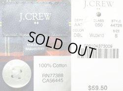 画像4: J.CREW Tartan Plaid B.D. Shirts DBL #2 タータンチェック ボタン・ダウンシャツ