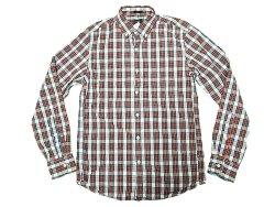 画像2: J.CREW Tartan Plaid B.D. Shirts SLIM #1 タータンチェック ボタン・ダウンシャツ