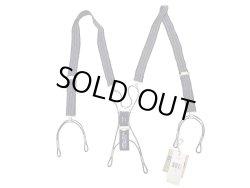 画像3: Double RL(RRL)  Suspenders #1ダブルアールエル サスペンダー D.ネイビー