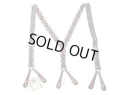 画像3: Double RL(RRL)  Suspenders #2 ダブルアールエル サスペンダー ネイティブ柄