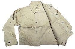 画像3: Deadstock 1950'S(Late) Wranlar BLUE BELL Boys  Cotton Twill JK Made in USA
