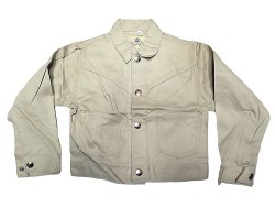 画像1: Deadstock 1950'S(Late) Wranlar BLUE BELL Boys  Cotton Twill JK Made in USA