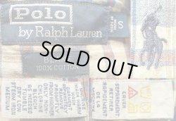 画像5: POLO Ralph Lauren BLAKE Madras H/S B.D.Shirts ラルフ マドラス半袖 BDシャツ