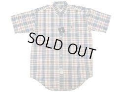 画像2: POLO Ralph Lauren BLAKE Madras H/S B.D.Shirts ラルフ マドラス半袖 BDシャツ