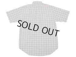 画像3: Ralph Lauren BLAKE Gingham H/S B.D.Shirts ラルフ ギンガム半袖 BDシャツ#3