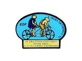 "Vintage Pins(ヴィンテージ・ピンズ) #0352 1990'S  ""EDF #2 "" Pins  FRANCE"