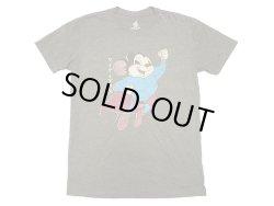 画像1: Mighty Mouse Tee BODY RAGS CLOTHING CO マイテイマウスTシャツ  60/40