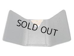 画像1: Filson Tri-Fold Leather Wallet  フィルソン 三折 本革 ウオレット アメリカ製