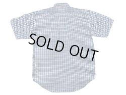 画像3: POLO Ralph Lauren BLAKE Plaid H/S B.D.Shirts ラルフ チェック柄 半袖 BDシャツ#2