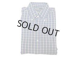 画像1: POLO Ralph Lauren BLAKE Plaid H/S B.D.Shirts ラルフ チェック柄 半袖 BDシャツ#2