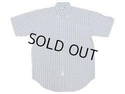 画像2: POLO Ralph Lauren BLAKE Plaid H/S B.D.Shirts ラルフ チェック柄 半袖 BDシャツ#2