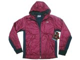 New Balance HT HYBD JK  w/Hood Polartec®Power Wool® ニューバランス