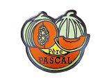 "Vintage Pins(ヴィンテージ・ピンズ) #0470  ""Pere PASCAL""  Pins  FRANCE"