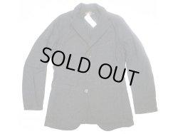 画像1: Double RL(RRL) Wool Nep Sports Coat Unconstructed JK ダブルアールエルJK