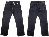 J.CREW 1040 Slim-Stright Jeans Resin Rinse 貝原デニム 脇割り ジェイ・クルー