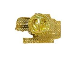 """画像2: Vintage Pins(ヴィンテージ・ピンズ) #0513 """"SNCF ENTRETIENDE LYON""""  Pins"""