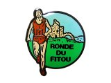 "Vintage Pins(ヴィンテージ・ピンズ) #0543  ""RONDE DU FITOU""  Pins France"