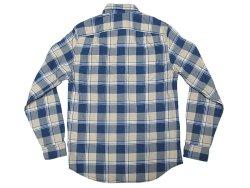 画像3: J.CREW Plaid Flannel Shirts SDU ジェイ・クルー フランネルシャツ Wash加工