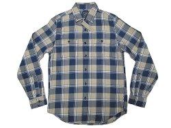 画像2: J.CREW Plaid Flannel Shirts SDU ジェイ・クルー フランネルシャツ Wash加工