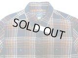 J.CREW Plaid Flannel Shirts NMU ジェイ・クルー フランネルシャツ Wash加工