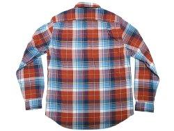 画像3: J.CREW Plaid Flannel Shirts RLE ジェイ・クルー フランネルシャツ Wash加工