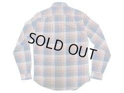 画像3: J.CREW Plaid Flannel Shirts NMU ジェイ・クルー フランネルシャツ Wash加工