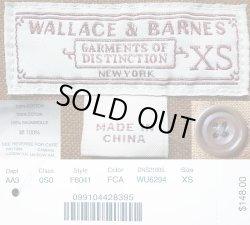 画像5: WALLACE & BARNES by J.Crew Duck Work Shirts JK ウォレス&バーンズ
