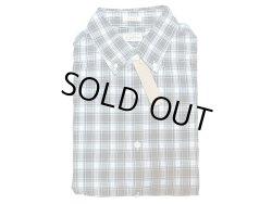 画像1: J.CREW Tartan Plaid B.D. Shirts NMU タータンチェック ボタン・ダウンシャツ