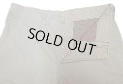 画像2: Deadstock 2000'S US.Military Combat Trousers Rip-Stop 6pkt Cargo 綿100%