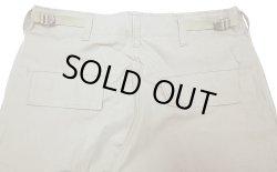 画像3: Deadstock 2000'S US.Military Combat Trousers Rip-Stop 6pkt Cargo 綿100%
