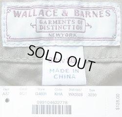 画像5: WALLACE & BARNES 6pkt Easy Pants ウォレス&バーンズ カーゴパンツ