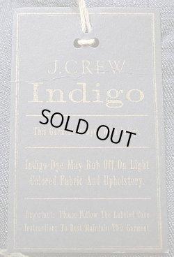 画像5: J.CREW Indigo Shorts RUDDER 舵輪刺繍総柄 ジェイ・クルー インディゴ ショーツ