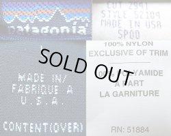 画像4: Deadstock 2000'S Patagonia VENTED SPOONBIL CAP パタゴニア  アメリカ製