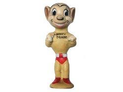 画像2: Mighty Mouse Rubber Doll CBS 1955-1967'S マイティ・マウス ラバードール