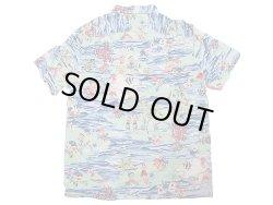 """画像2: POLO Ralph Lauren Hawaiian Shirts """"Menu"""" ポロ・ラルフ ハワイアン シャツ"""