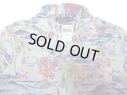 """画像3: POLO Ralph Lauren Hawaiian Shirts """"Menu"""" ポロ・ラルフ ハワイアン シャツ"""