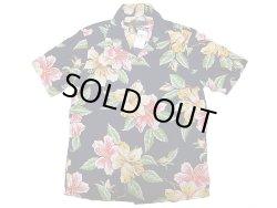 """画像1: POLO Ralph Lauren Hawaiian Shirts """"Hibiscus"""" ポロ・ラルフ ハワイアンシャツ"""