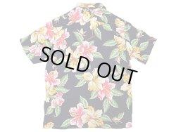 """画像2: POLO Ralph Lauren Hawaiian Shirts """"Hibiscus"""" ポロ・ラルフ ハワイアンシャツ"""