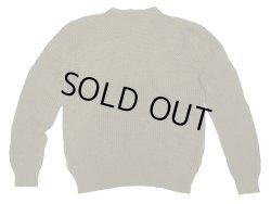 画像2: J.Crew  Cotton Knit Sweater ジェイ・クルー コットン セーター 2層編オリーブ