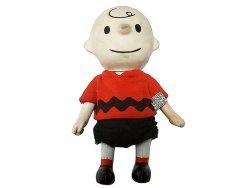 画像1: Charlie Brown Pocket Doll 1966'S© チャーリーブラウン ポケット・ドール