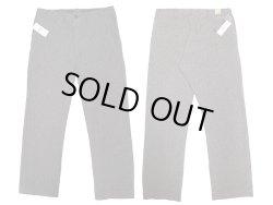 画像1: Double RL(RRL) Salt & Paper Work Trousers 黒シャンブレーワークパンツ