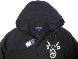 画像1: POLO Ralph Lauren U of P BOATHOUSE Parka ポロ ボートハウス パーカ