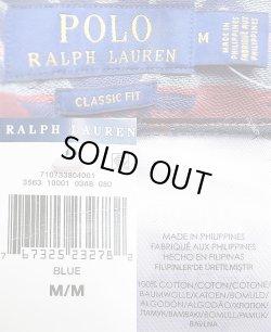 画像5: POLO Ralph Lauren Western Shirts Classic Fit 織生地 ウエスタンシャツ