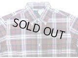 Ralph Lauren Plaid Oxford B.D. Shirts Classic Fit プレイド オックスフォード