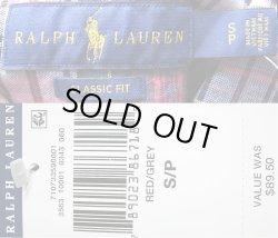 画像5: Ralph Lauren Plaid Oxford B.D. Shirts Classic Fit プレイド オックスフォード