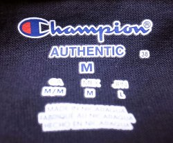 "画像4: Champion®College Tee チャンピオン・カレッジT 紺 ""Yale School of Management"""