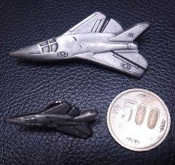 画像3: Deadstock US.Military Pins #683 USAF General Dynamics F-111 Aardvark 大